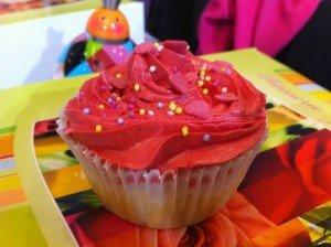 Cupcake fraise  image24-300x224