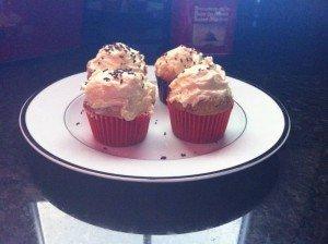 Cupcakes au caramel au beurre salé  image3-300x224