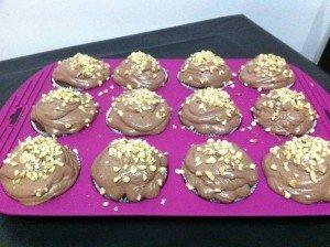 Cupcakes chocolat noisette  image5-300x224